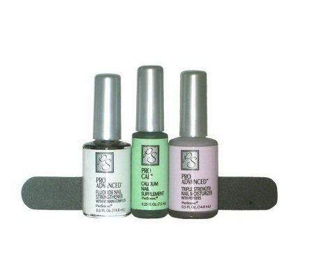 ProStrong MaximumStrength Nail Treatment System