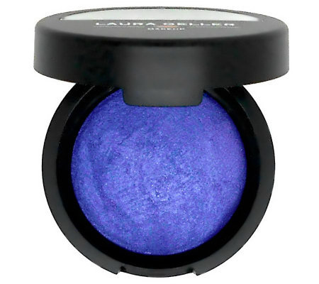 Laura Geller Sugared Baked Pearl Eye Shadow