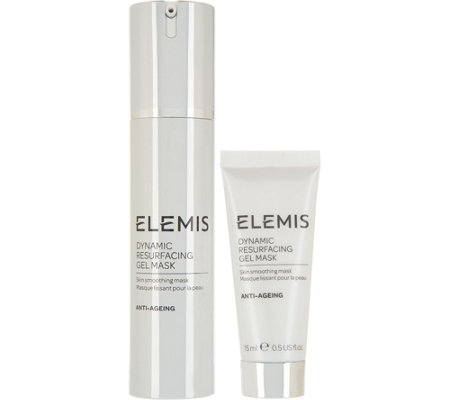 Elemis Home and Away Resurfacing Gel Mask Auto-Delivery