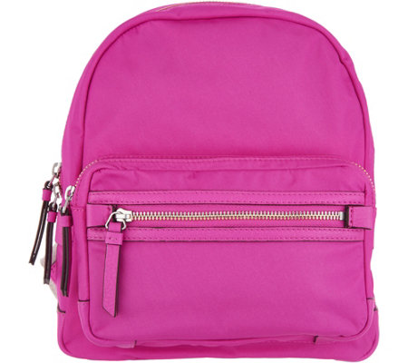 """As Is"" Vince Camuto Backpack - Patch"
