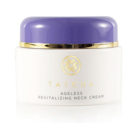 TATCHA Ageless Revitalizing Neck Cream