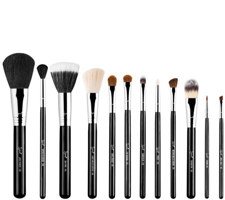 Sigma Essential Brush Kit - Make Me Classy