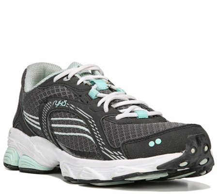 Ryka Lightweight Lace Up Running Shoes Ultimate