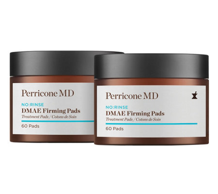 Perricone MD DMAE Firming Pads Set of 2 60-count