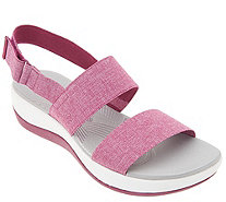 CLOUDSTEPPERS by Clarks Sport Sandals - Arla Jacory - A306389