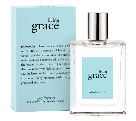 philosophy living grace 4 oz spray fragrance Auto-Delivery