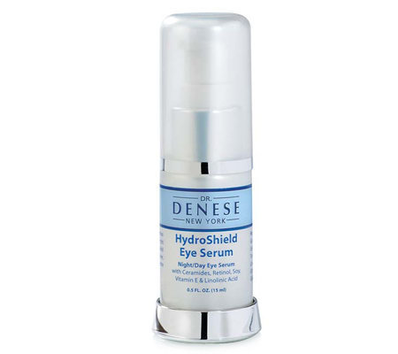 Dr. Denese HydroShield Eye Serum 0.5 oz.