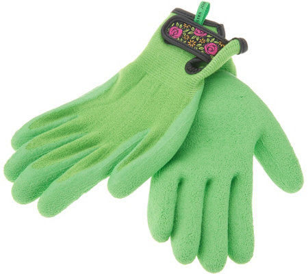 Set of 2 Garden Stretch Gloves by Hestra JOB