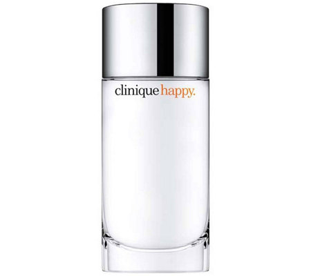 Clinique Happy Perfume, 3.4 oz