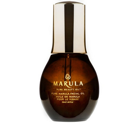 Marula Pure Beauty Facial Oil, 1.69 fl oz