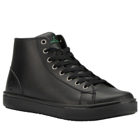 Emeril Lagasse Men's Occupational Sneakers - Read Leather