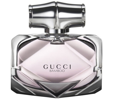Gucci Bamboo Perfume 1 6 Fl Oz