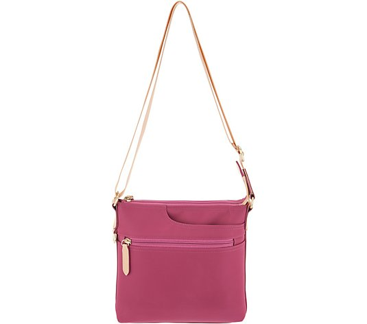 RADLEY London Pockets Medium Zip Top Crossbody Handbag