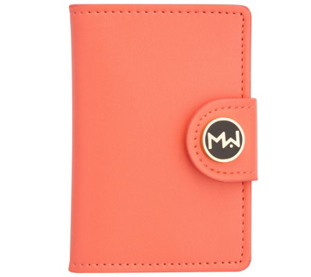 Mai Couture Blotting Papiers Wallet