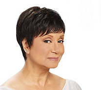 Hairdo Textured Short Pixie Cut Wig - A345591