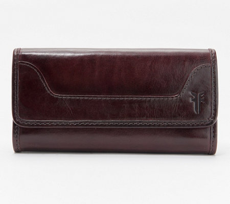Frye Leather Melissa Wallet