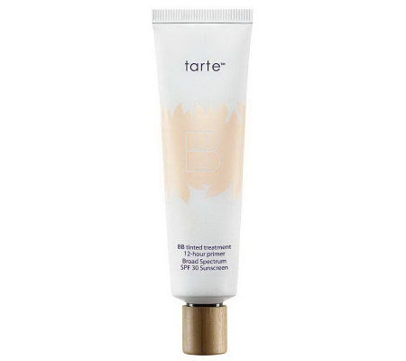 tarte Clean Slate Tinted Treatment SPF 30 BB Primer