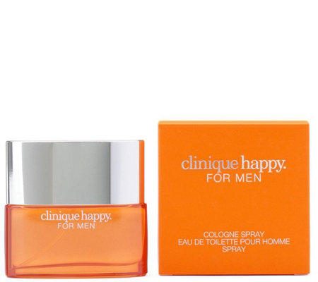 Clinique Happy For Men Cologne, 1.7 oz