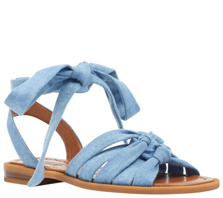 Nine West Sandals - Xameera