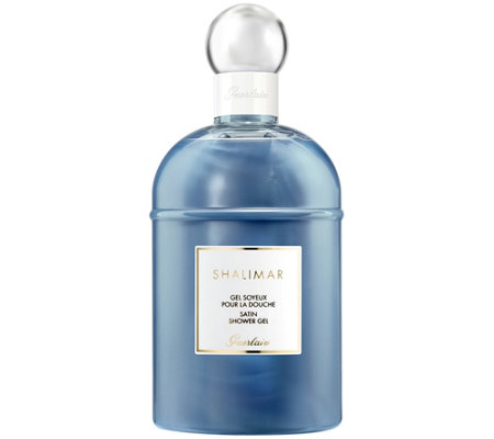 Guerlain Shalimar Satin Shower Gel