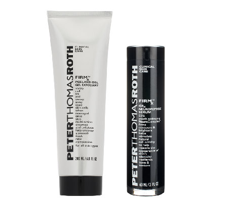 Peter Thomas Roth Super-size Advanced FirmX Duo