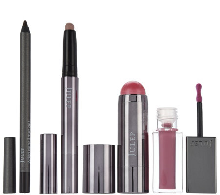 Julep Modern Romance 4pc Collection