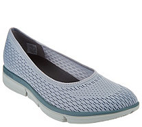 Merrell Mesh Slip-on Shoes - Zoe Sojourn Ballet - A303693