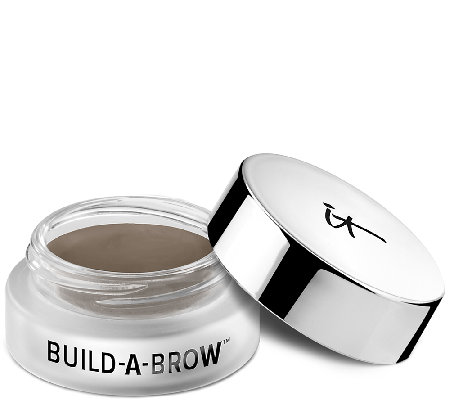 IT Cosmetics Build-A-Brow Waterproof 5-in-1Creme Gel