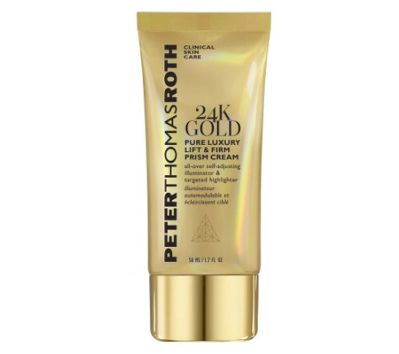 Peter Thomas Roth 24K Gold Pure Luxury Prism Cream