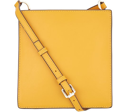 Vince Camuto Leather Crossbody - Karin