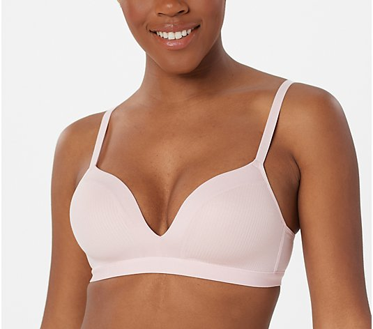 Feather Pure Comfort Molded Wireless Bra