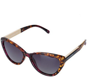 a86775bf9e Prive Revaux The Hepburn 2.0 Cat-Eye Polarized Sunglasses - A351693
