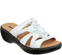 09e8105e6df Ryka Adjustable Sport Sandals - Ginger.  43.64  48.00 · Clarks Leather  Lightweight Floral Detail Slides - Delana Venna - A306794