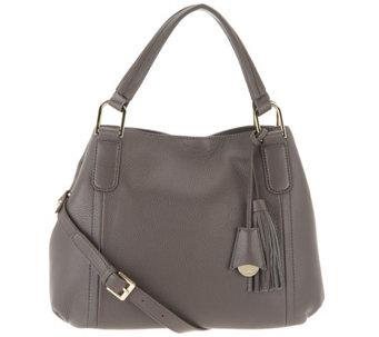 G.I.L.I. Pebble Leather Medium Roma - A310394