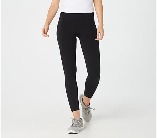 zuda Z-Stretch Regular Gravity Leggings