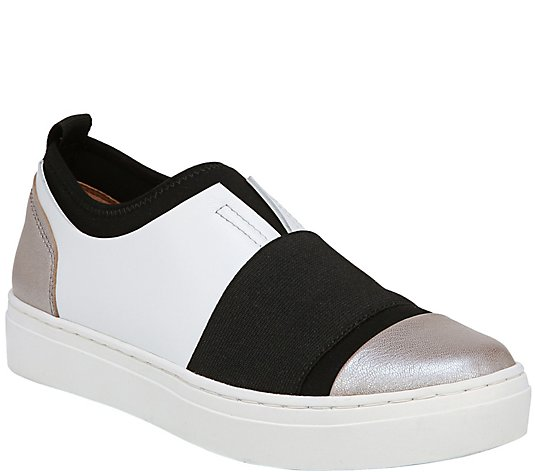 Naturalizer Slip-On Loafers - Cori