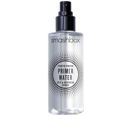 Smashbox Photo Finish Primer Water 3 9 Fl Oz