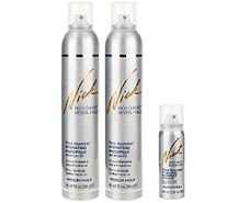 Nick Chavez Thirst Quencher Duo with Travel-Size Hairspray - A260295
