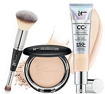 IT Cosmetics IT's Your Flawless Complexion 3 pc Collection - A298095