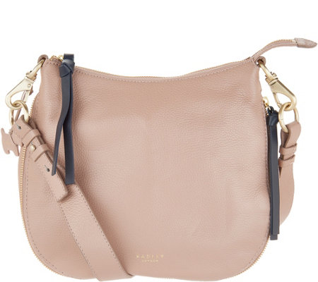 RADLEY London Pudding Lane Leather Crossbody Handbag