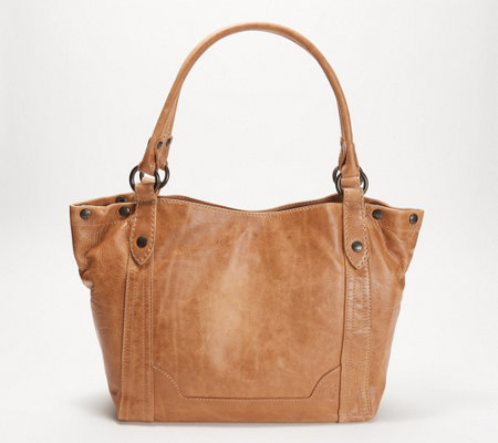 Frye Leather Melissa Shoulder Bag