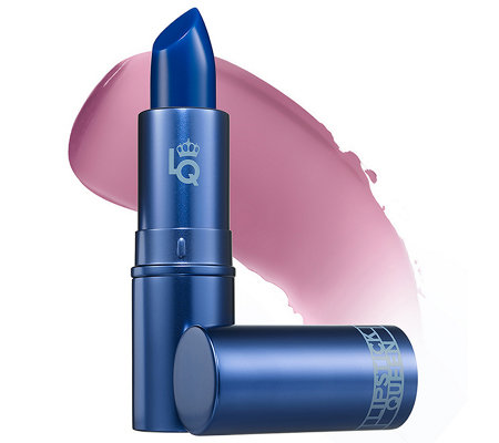 Lipstick Queen Hello Sailor Sheer Navy Lipstick