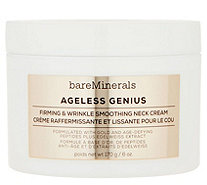 bareMinerals Pro-Size 6 oz. Ageless Genius Smoothing Neck Cream - A311096