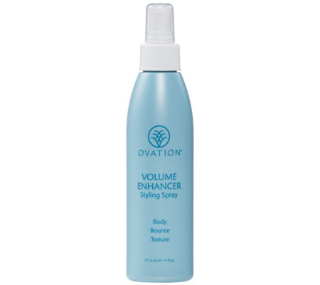 Ovation Volume Enhancer Spray 6 oz.