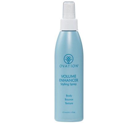 Ovation Volume Enhancer Spray 6 Oz
