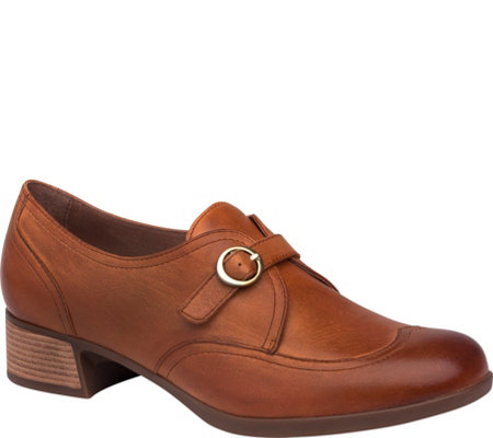 Dansko Leather Loafers - Livie