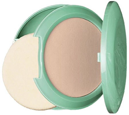 Clinique Perfectly Real Makeup Compact