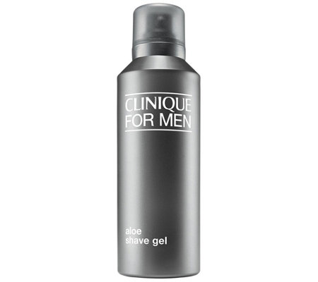 Clinique For Men Aloe Shave Gel