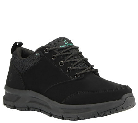 Emeril Lagasse Occupational Sneakers - QuarterNubuck