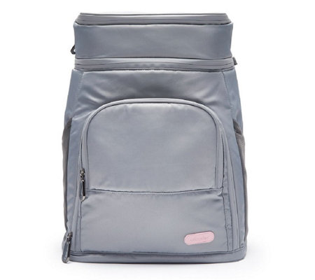 Caboodles Active By Simone MVP Beauty Backpack
